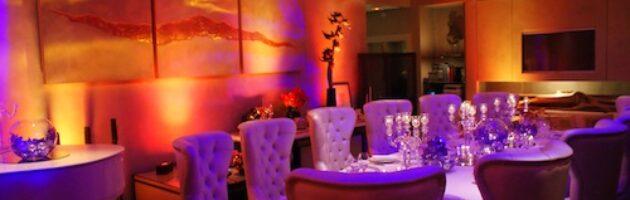 United Arab Emirates corporate entertainment