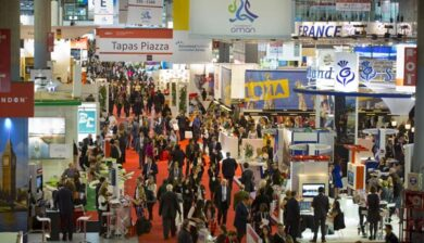 eibtm barcelona, eibtm spain, eibtm, spain, barcelona, event, events