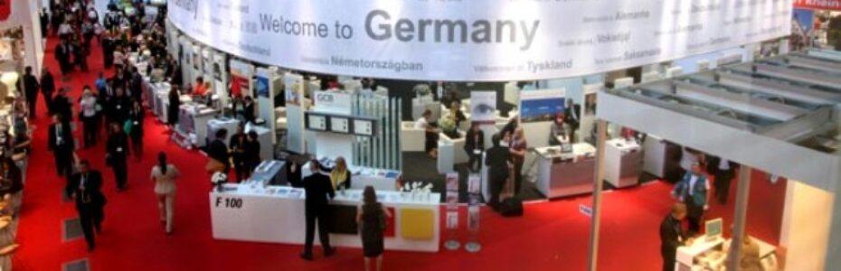 German Convention Bureau, imex america, germany, convention bureau